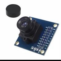 OV7670 Camera Module OV 7670 Kamera CMOS VGA Modul Arduino 640x480