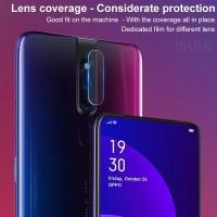 Oppo F11 Pro Tempered Glass Antigores Kamera Anti Baret