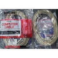 USB EXTENDER / PERPANJANGAN 5M NETLINE