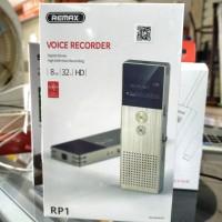 voice recorder RP1 remax