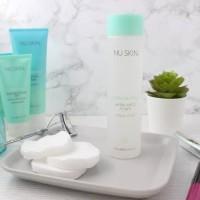 ORI Nu Skin PH Balance Toner Dry To Normal Face Penyegar Wajah Muka