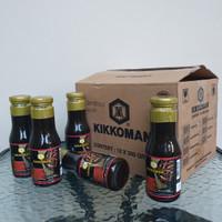 Kikkoman Bulgogi Sauce / Saus Bulgogi Halal 300gr