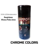 CAT SEMPROT SAPPORO CHROME / SAPORO CROME KROM REFLEKTOR PYLOX PILOX