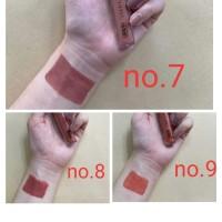 warna baru / lip cream implora no 7 8 9