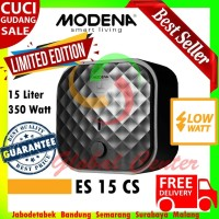 Water Heater Listrik Modena ES 15 CS 15 Liter Limited Edition Low Watt