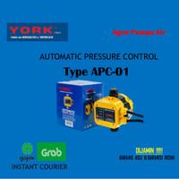 Automatic Pressure Control York YRK-01
