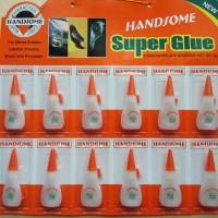 LEM ALTECO SUPER GLUE HANDSOME HS-40