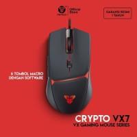 Fantech CRYPTO VX7 Mouse Gaming Macro