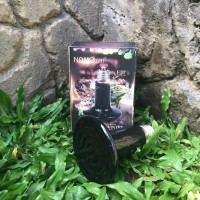 Ceramic Heat 25watt Nomoy Pet / Pemanas Kandang Tanpa Cahaya