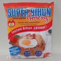 SUPER BIHUN GORENG INSTANT 65 GR