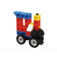 Gigo Speed Chaser Educational Toys Mainan Edukasi Pembelajaran Anak