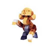 Gigo Jungle Fever Educational Toys Mainan Edukasi Pembelajaran Anak