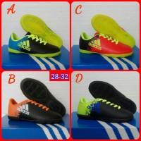 Sepatu Futsal Anak Adidas 28-32