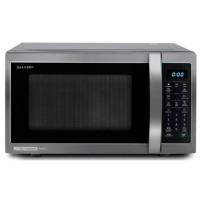 Microwave Sharp Grill Inverter R-753GX(BS)