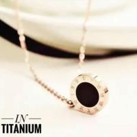 titanium kalung wanita j943