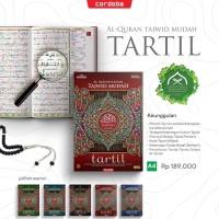 Al-Qur'an CordobaTajwid Mudah Tartil A4