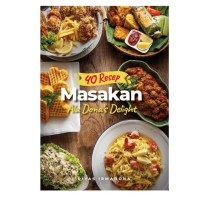 40 Resep Masakan Ala Dona's Delight