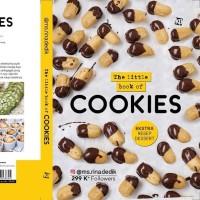 The Little Book Of Cookies/Ms Rinadedik