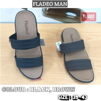 Sandal Pria Fladeo MDS 209