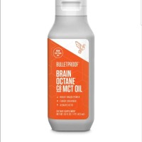 MCT OIL Bulletproof Brain Octane Energi Energy Booster-MCT Oil (16 oz)