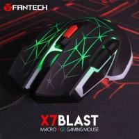 Mouse Gaming Fantech X7 Macro Standard