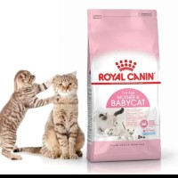 Royal Canin Mother and Babycat 2Kg Freshpack