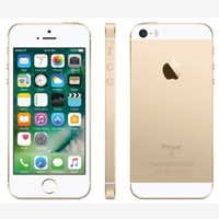 APPLE IPHONE 5SE 5 SE - 64GB - GARANSI 1 TAHUN - NEW SEGEL ORIGINAL