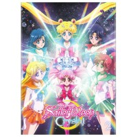 Film Anime Sailor Moon Crystal