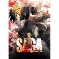 Film Anime Vinland Saga