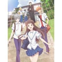 Film Anime Fruit Basket 2019