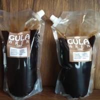 Gula Aren Cair Murni 1 liter
