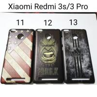 Hardcase Xiaomi Redmi Pro 3 back Hard Case Casing Hardcase backCase /