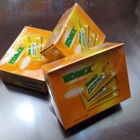 Obat batuk KOMIX JAHE