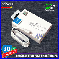 Kabel Data Vivo Y71 Y81 Y83 Y91 Y91C Y93 Y95 ORIGINAL 100% Micro USB