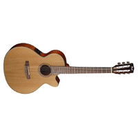 CORT CLASSIC ELECTRIC GUITAR CEC-5-NATURAL GLOSSY (402000020)