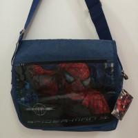 SALE!!! Tas Pria & Remaja selempang besar, Spiderman (Original)