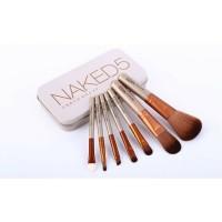 make up brush Naked 5 kuas make up 5 in 1