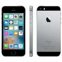 APPLE IPHONE 5SE / 5 SE - 64GB internal - GARANSI 1 TAHUN