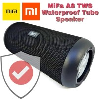 Xiaomi MiFa A8 TWS Waterproof Tube Wireless Bluetooth Portable Speaker