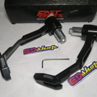 handguard jalu stang FASTBIKER MODEL ROBOT FULL CNC bahan aluminium