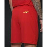 celana jersey bola Persija home Liga 1 2020 grade original