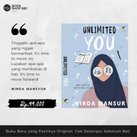UNLIMITED YOU - WIRDA MANSUR