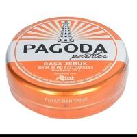 Permen Pagoda Pastiles 20 Gr