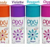 Pixy stik deodorant