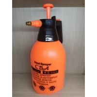 Hand Sprayer CBA 2 Liter (Alat Semprot Hama, Tanaman, dan Burung)