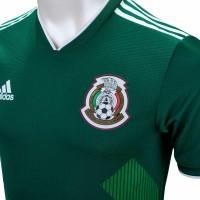 Jersey Meksiko Home 2018 - Climachill