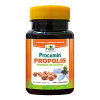 PROCUMIN propolis habbatussauda HPAI