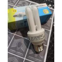 Lampu Bohlam CFL Tube 5 Watt Kuning - Ascendo
