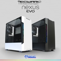 Tecware Nexus Evo Compact Mid Tower RGB Case