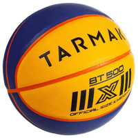 Tarmak Bola Basket Anak Adult Bt500 Size 6 Basketball 3~ON~3 Original